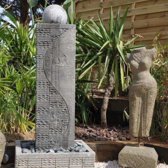 fontaine zen