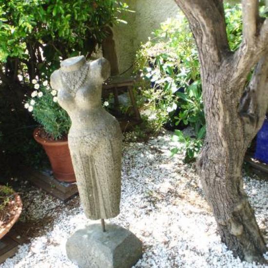 """côté jardin chambre """"romantique"""""""